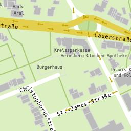 Bürgerhaus Erkelenz
